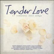 Click here for more info about 'Various-Pop - Tender Love'