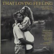 Click here for more info about 'Various-Pop - That Loving Feeling - Volume III'
