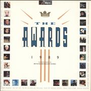 Click here for more info about 'Various-Pop - The Awards 1989'