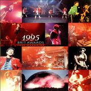 Click here for more info about 'Various-Pop - The Brit Awards 1995'