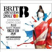 Click here for more info about 'Various-Pop - The Brit Awards 2011'
