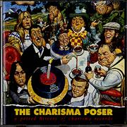 Click here for more info about 'Charisma Records - The Charisma Poser'