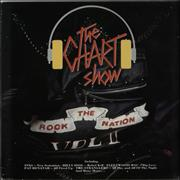 Click here for more info about 'Various-Pop - The Chart Show - Rock The Nation Vol II'