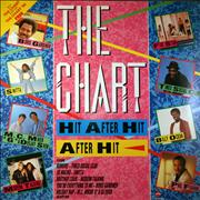 Click here for more info about 'Various-Pop - The Chart'