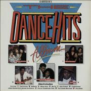 Click here for more info about 'Various-Pop - The Dance Hits Album'