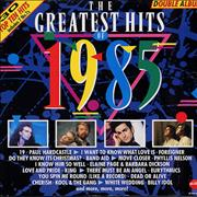 Click here for more info about 'Various-Pop - The Greatest Hits Of 1985'