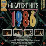 Click here for more info about 'Various-Pop - The Greatest Hits Of 1986'