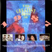 Click here for more info about 'Various-Pop - The Greatest Hits Of 1987 - The Story Of The Year'