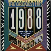 Click here for more info about 'Various-Pop - The Greatest Hits Of 1988'