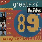 Click here for more info about 'Various-Pop - The Greatest Hits Of 1989'