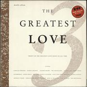 Click here for more info about 'Various-Pop - The Greatest Love: Volume 3'