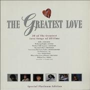 Click here for more info about 'Various-Pop - The Greatest Love'