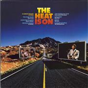 Click here for more info about 'Various-Pop - The Heat Is On'