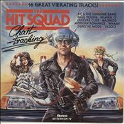Click here for more info about 'Various-Pop - The Hit Squad Chart-Tracking'