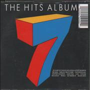 Click here for more info about 'Various-Pop - The Hits Album 7'