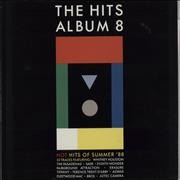 Click here for more info about 'Various-Pop - The Hits Album 8'