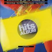 Click here for more info about 'Various-Pop - The Hits Album 9'