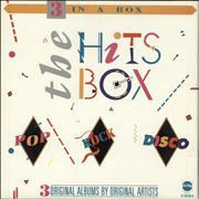 Click here for more info about 'Various-Pop - The Hits Box'