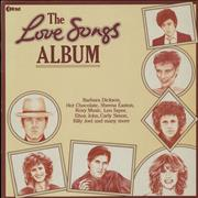 Click here for more info about 'Various-Pop - The Love Songs Album'