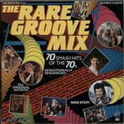 Click here for more info about 'Various-Pop - The Rare Groove Mix'