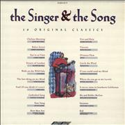 Click here for more info about 'Various-Pop - The Singer & The Song'