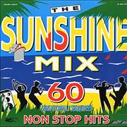 Click here for more info about 'Various-Pop - The Sunshine Mix - 60 Non Stop Hits'