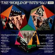 Click here for more info about 'Various-Pop - The World Of Hits Vol 3'