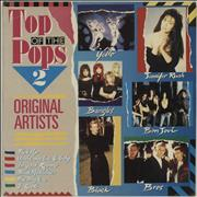 Click here for more info about 'Various-Pop - Top Of The Pops 2'