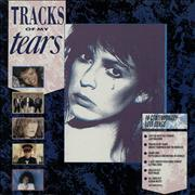 Click here for more info about 'Various-Pop - Tracks Of My Tears'