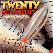 Click here for more info about 'Various-Pop - Twenty With A Bullet'