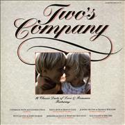 Click here for more info about 'Various-Pop - Two's Company'