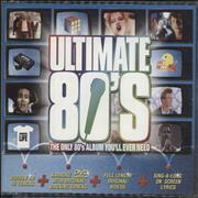 Click here for more info about 'Ultimate 80's'