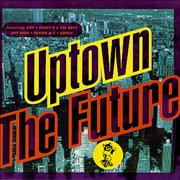 Click here for more info about 'Various-Pop - Uptown - The Future'