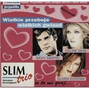 Click here for more info about 'Various-Pop - Wielkie Przeboje Wielkich Gwiazd'
