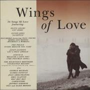 Click here for more info about 'Various-Pop - Wings Of Love'