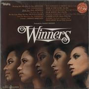 Click here for more info about 'Various-Pop - Winners'