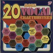 Click here for more info about 'Various-Pop - 20 More Vocal Chartbusters'