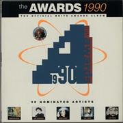 Click here for more info about 'Various-Pop - The Awards 1990 - The Official Brits Awards Album'