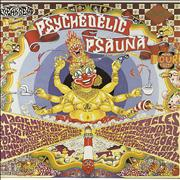 Click here for more info about 'Various-Prog & Psych - A Psychedelic Psauna'