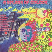 Click here for more info about 'Various-Prog & Psych - A Splash Of Colour'