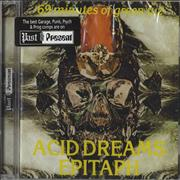 Click here for more info about 'Various-Prog & Psych - Acid Dreams Epitaph'