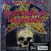 Click here for more info about 'Various-Prog & Psych - Acid Dreams Testament'