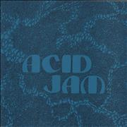 Click here for more info about 'Various-Prog & Psych - Acid Jam'