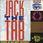 Click here for more info about 'Various-Prog & Psych - Acid Tablets Volume One - Jack The Tab'
