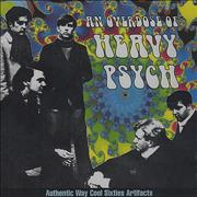 Click here for more info about 'Various-Prog & Psych - An Overdose Of Heavy Psych'