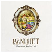 Click here for more info about 'Various-Prog & Psych - Banquet Underground Sounds Of 1969 - Sealed'
