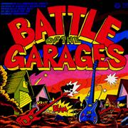 Click here for more info about 'Various-Prog & Psych - Battle Of The Garages'