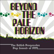 Click here for more info about 'Various-Prog & Psych - Beyond The Pale Horizon (The British Progressive Pop Sounds Of 1972) - Sealed'