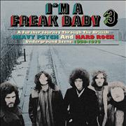 Click here for more info about 'Various-Prog & Psych - I'm A Freak Baby 3 (A Further Journey Through... Part Three 1968-1973) - Sealed'