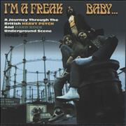Click here for more info about 'Various-Prog & Psych - I'm A Freak, Baby...'